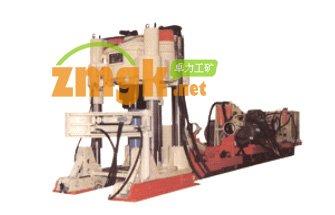 ZFY(ZLFYD)低矮型反井钻机